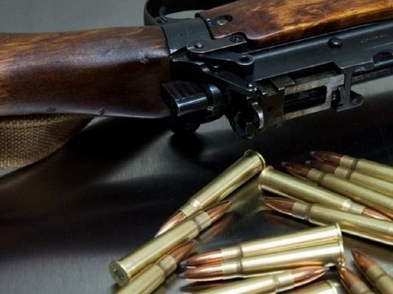 Сдать оружие за вознаграждение могут жители Ямала