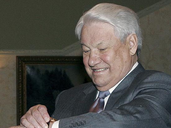 Экс-зять Ельцина рассказал о его «туалетном застолье» с Клинтоном