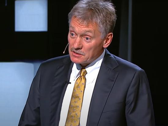 Песков назвал жителей ДНР и ЛНР «украинцами»