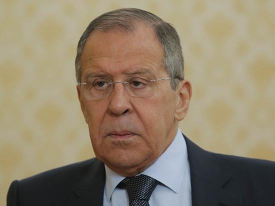Лавров легализовал российскую частную военную компанию