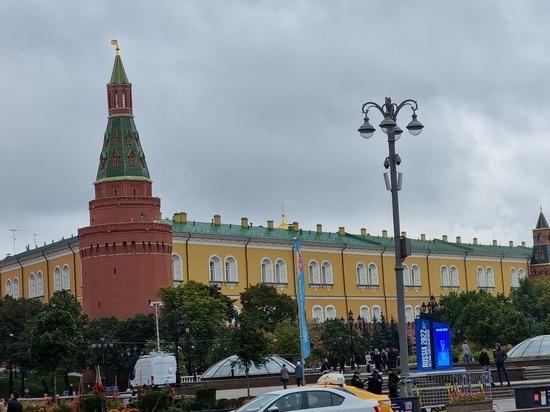"""Кремль заявил о """"неприятном следе"""" от высказываний Эрдогана о Крыме"""