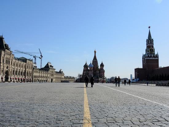 В Кремле пообещали мудрый ответ на возможные санкции США