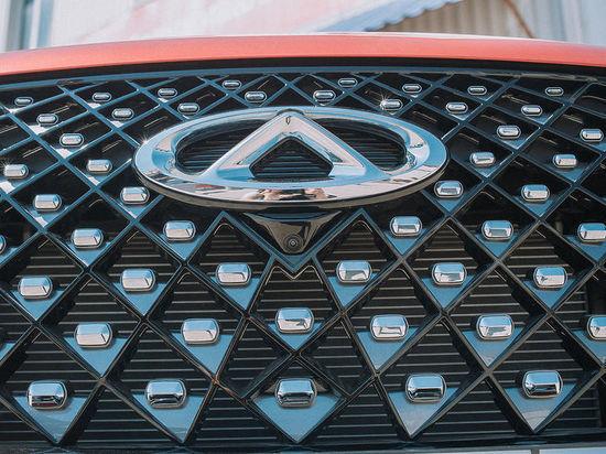 Какой автомобиль был признан технологическим прорывов на российской рынке
