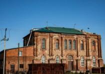 Митрополит призвал верующих Удмуртии помочь в восстановлении кровли храма в Юськах, пострадавшей от урагана