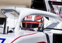 Российский пилот Мазепин занял 18-е место на Гран-при России