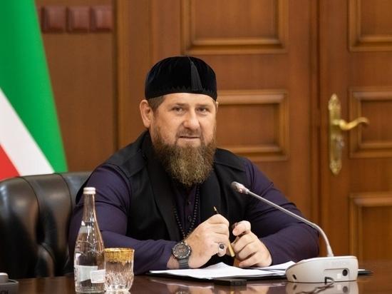 Результат Кадырова на выборах оказался мировым рекордом