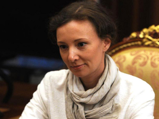 Источник сообщил о возможном назначении омбудсмена Кузнецовой вице-спикером Госдумы