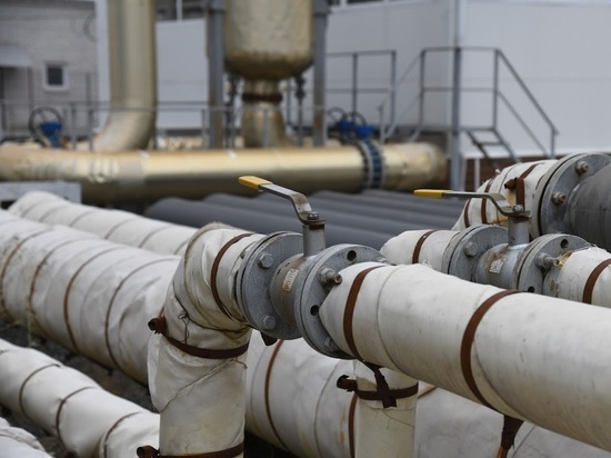 С 27 сентября в Астрахани отключат горячее водоснабжение