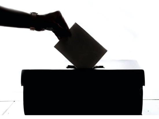Центризбирком Германии опубликовал первые результаты выборов в бундестаг