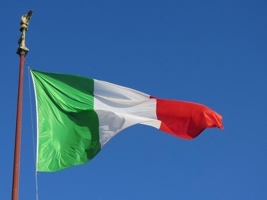 В Италии первые итоги выборов в ФРГ назвали победой сторонников Европы