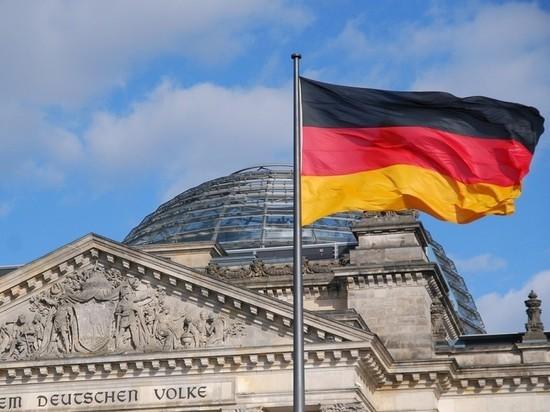 Правоцентристский блок Германии назвал результаты выборов в бундестаг катастрофой