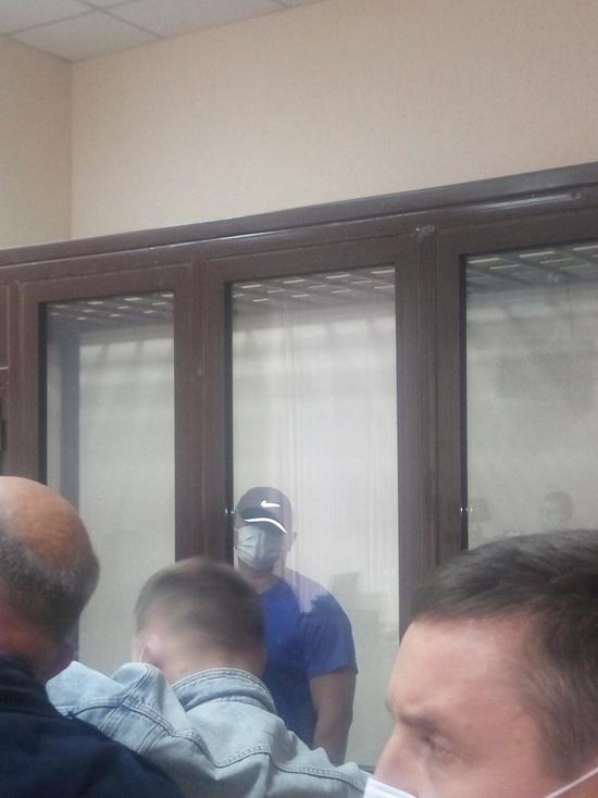"""""""Победа будет за нами"""": Евгений Кабанов не признает вину в хищении 57,5 млн руб"""