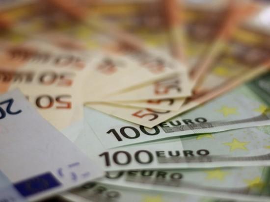 Курс евро устремился вверх на фоне выборов в бундестаг