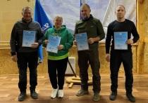 Лучшими спортивными туристами Ямала стали жители Шурышкарского района