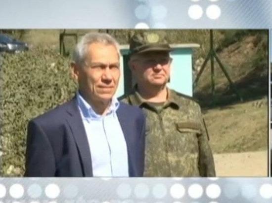 Российский посол посетил военных на границе с Косово на фоне развивающегося кризиса