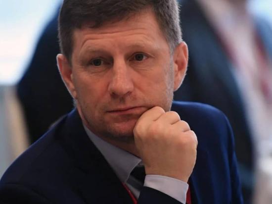 Редакция «МК в Хабаровске» собрала последние новости, касающиеся Сергея Фургала