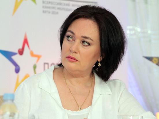 Стал известен диагноз госпитализированной Ларисы Гузеевой