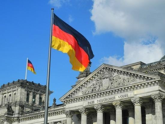 Германия: 26 сентября в стране прошли выборы в Бундестаг