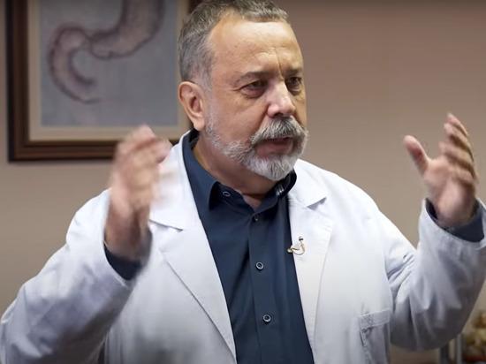 Врач-диетолог Алексей Ковальков рассказал на своем YouTube-канале, как эффективно избавиться от жира на животе