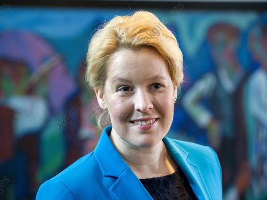 Германия: Бургомистром Берлина впервые может стать женщина