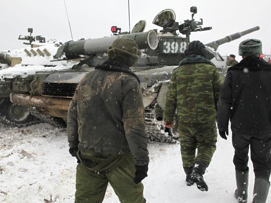Польское издание назвало численность танков в России