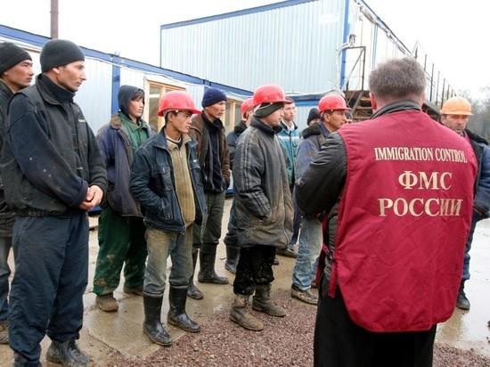 В Москве мигрантам напомнили об окончании послаблений из-за пандемии