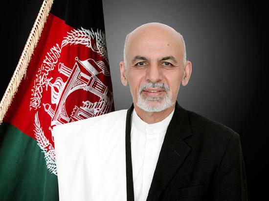 Экс-президент Афганистана Гани заявил, что мир должен признать «Талибан»