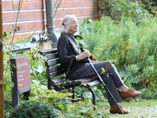 Коронавирус в Германии: Стагнация средней продолжительности жизни сравнима с периодом Второй мировой войны