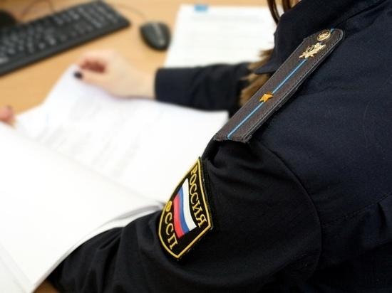 В Астрахани можно увидеть рабочее место судебного пристава прошлого века