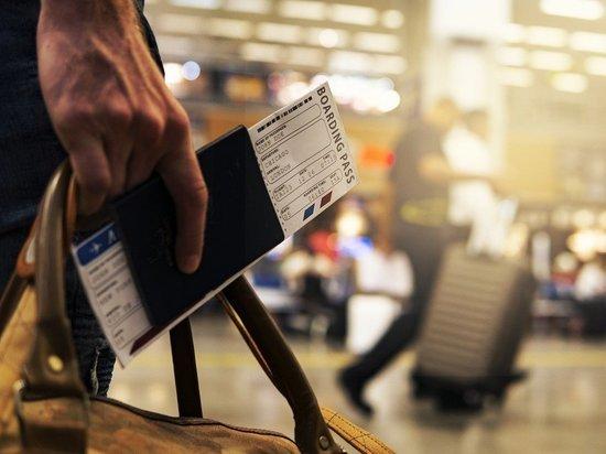 В Перми эвакуировали аэропорт из-за пассажирки с психическим заболеванием