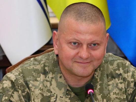 Эксперт оценил заявление украинского генерала о войне с Россией: «Один блеф»