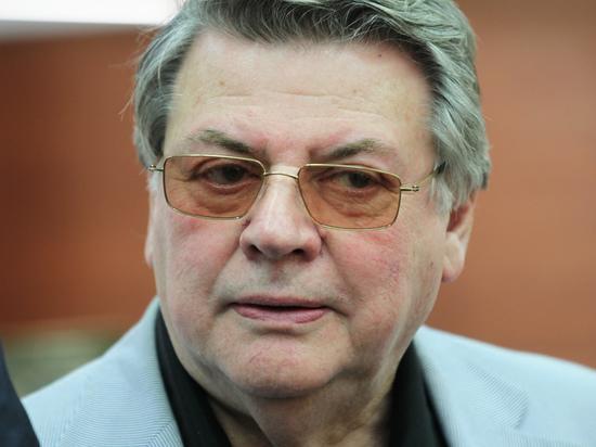 Александр Ширвиндт заявил об уходе с поста худрука Театра сатиры