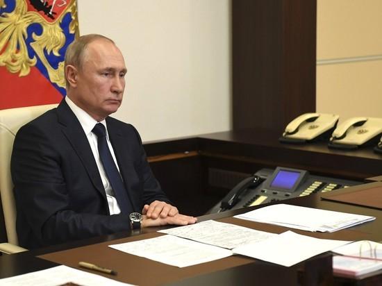 """Путин напомнил правительству про врагов России: """"Кричать """"ура"""" еще рано"""""""