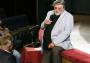 Александр Ширвиндт объявил, что покидает должность художественного руководителя Театра сатиры