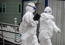 Во всем мире из одной тысячи заражённых коронавирусом умирает 21 человек, то есть летальность составляет 2,05%