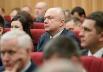 На экс-вице-губернатора Кировской области Андрея Плитко составлено 50 томов по взяткам