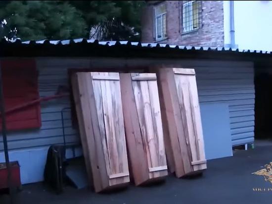 Шестеро сотрудников МУП «Ритуал» задержаны за вымогательство в Саратове