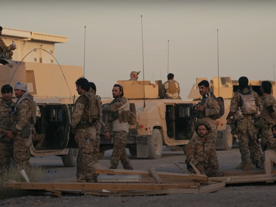 «Талибан» казнил бывшего лидера ИГИЛ