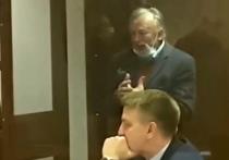 27 сентября в горсуде Петербурга закончили рассматривать апелляцию по делу Олега Соколова