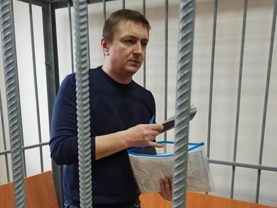 Новые детали дела экс-главы Раменского района: улики помогал «прятать» труп