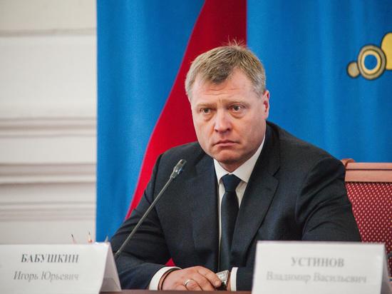 Игоря Бабушкина стали чаще упоминать в негативном ключе