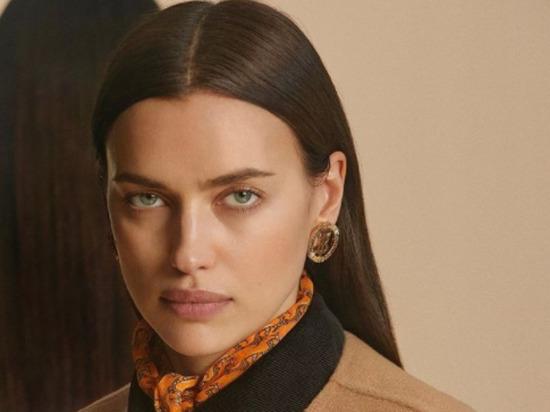 «Локаторы отросли»: Ирина Шейк появилась с отвисшими ушами