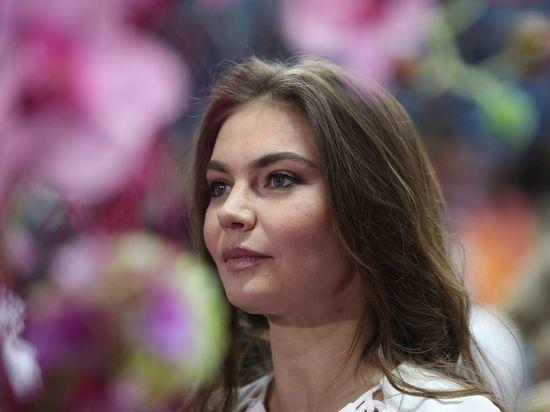 Алину Кабаеву в споре о нечестном судействе наших гимнасток поддержала Ирина Слуцкая
