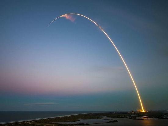 США заявили об успешном испытании гиперзвуковой ракеты