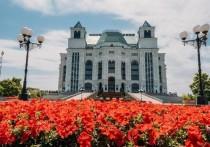 На средства гранта Астраханский государственный театр оперы и балета воплотит в жизнь проект созданный к 200-летнему юбилею Ф