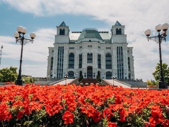 Астраханский театр оперы и балета получил грант