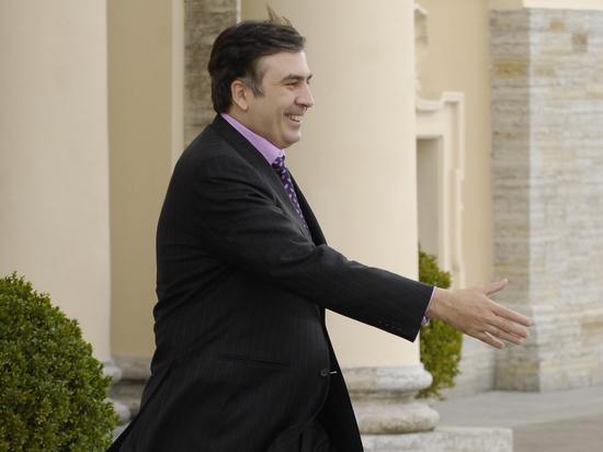 Саакашвили возвращается в Грузию в день выборов 2 октября