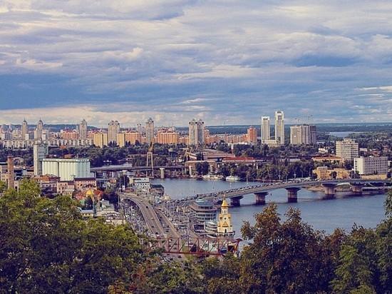 В Киеве выступили против замораживания конфликта в Донбассе