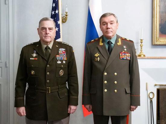 WSJ: США заинтересовались российскими базами в Центральной Азии