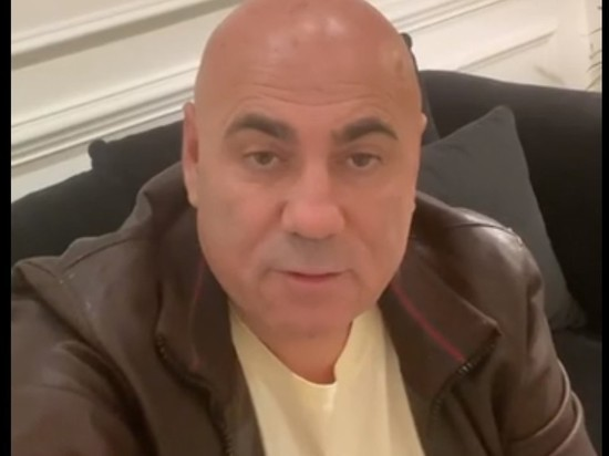 Пригожин пообещал на ринге «порвать на куски» Шнурова